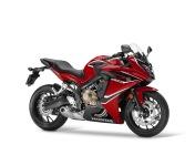 2018 CBR650F Grand Prix Red (1)